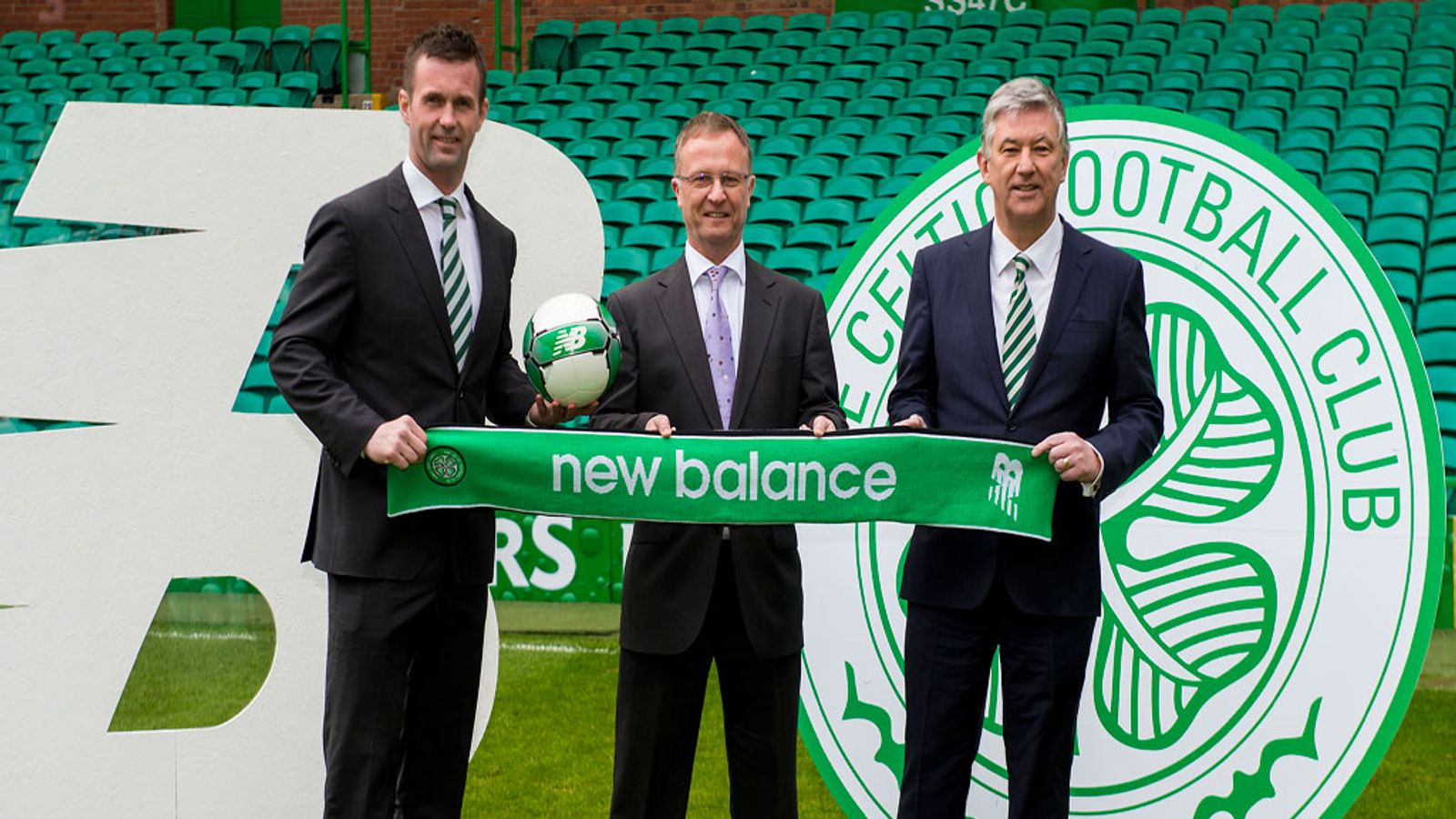 67f737811 Celtic agree a deal with US sports kit manufacturer New Balance ...