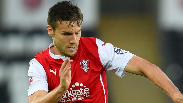 Mat Sadler: Has made Shrewsbury move
