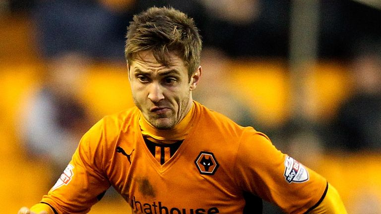 Kevin Doyle: Time at Wolves is over