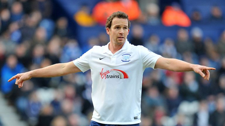 Kevin Davies has hung up his boots after 22 seasons