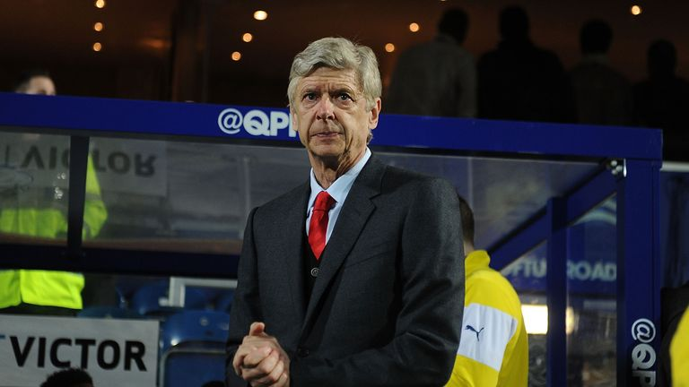 Wenger must be encouraged by the response of his players since the Monaco disappointment