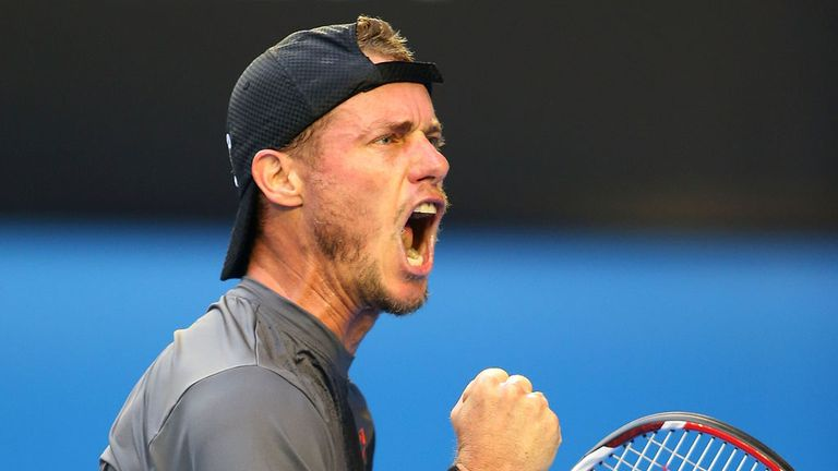 Lleyton Hewitt: Planning on retiring at the Australian Open next January.