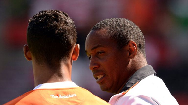 Paul Ince has advised son Thomas on his career for many years