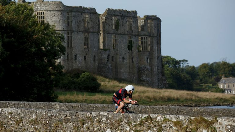 Welsh cycling has announced its first professional team 'We are Wales'