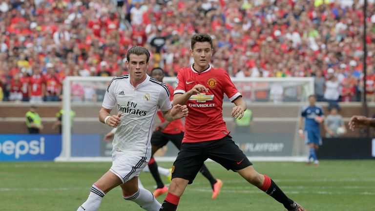 Manchester United: Will defend their ICC crown