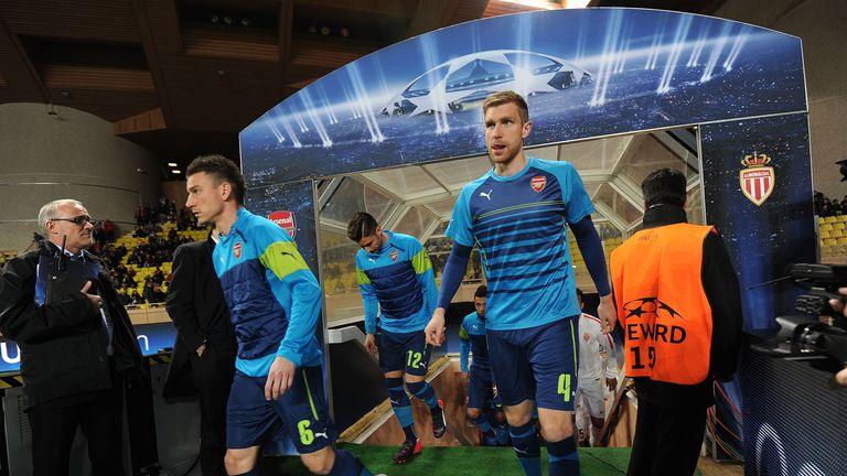 Koscielny and Mertesacker need more competition at the back at Arsenal next season, says Carra