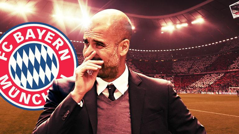 How can Pep Guardiola improve Bayern Munich next season?
