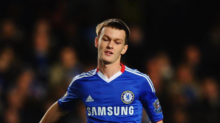 Josh McEachran remains on Chelsea's books but is on loan at Vitesse
