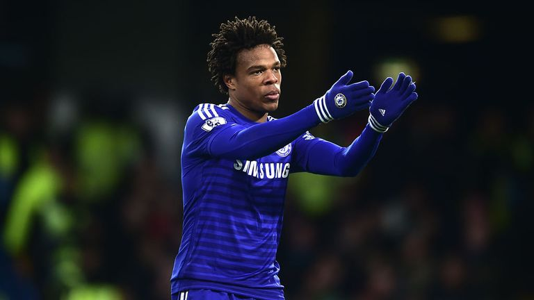 Loic Remy: Two goals in two games for Chelsea striker