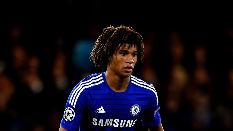 Nathan Ake, who currently plays for Reading, is thought to be one for the future.