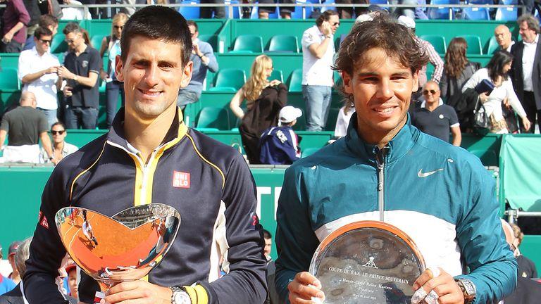 Novak Djokovic: Defeated Nadal in the 2013 final