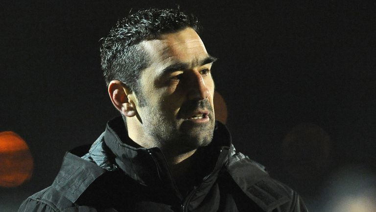 Catalans Dragons coach  Laurent Frayssinous is delighted to be bringing Myler to the club