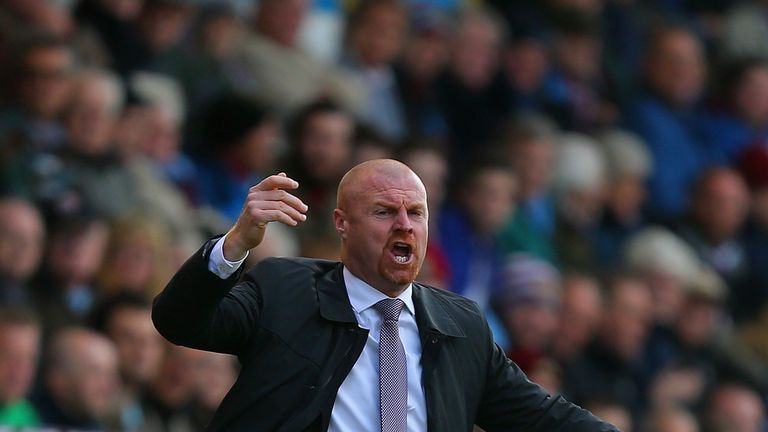 Sean Dyche: I could be sacked