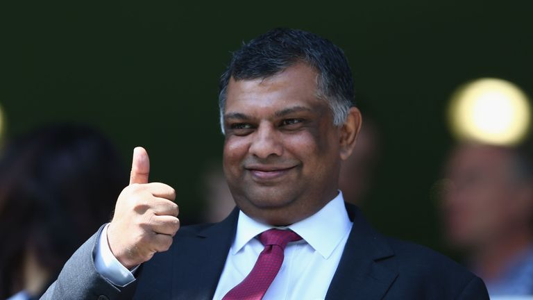 QPR chairman Tony Fernandes is likely to resist any FFP fine facing the club