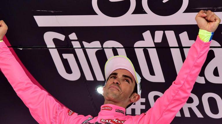 Alberto Contador says his preparations for the Tour de France are already under way