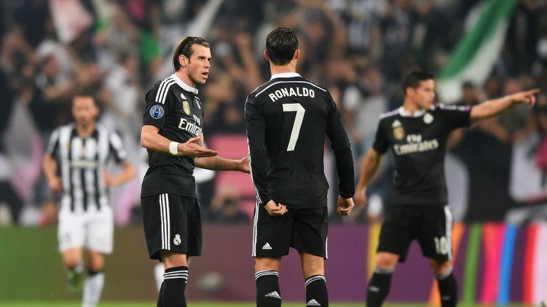 Gareth Bale should rebel against Cristiano Ronaldo, according to Guillem Balague