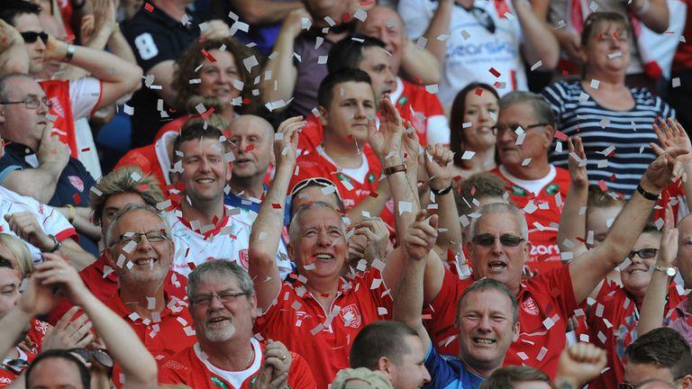 Hull KR fans set to flock to KC Lightstream Stadium for derby showdown