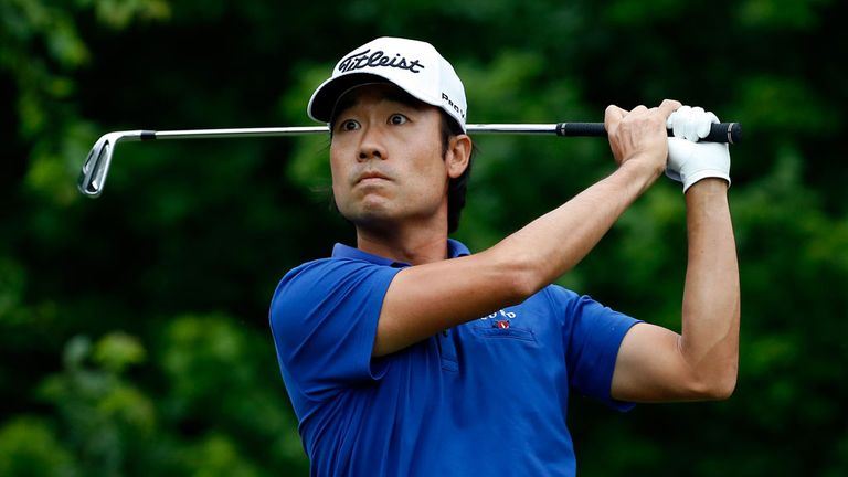 Kevin Na Two Ahead Of Ian Poulter In Crowne Plaza Invitational
