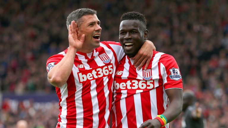 Carragher thinks Liverpool's trip to Stoke gives their players the ideal opportunity to make up for their 6-1 loss at the Britannia