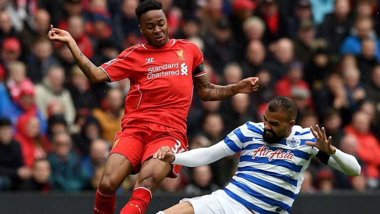 Raheem Sterling: Linked with a move to the Emirates