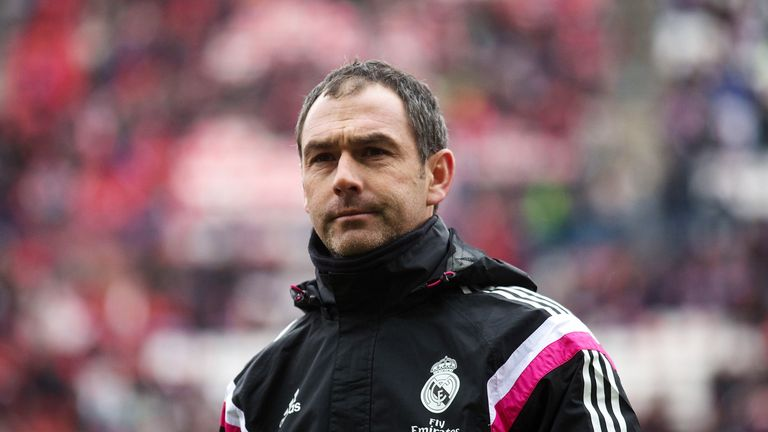 Paul Clement: New Derby head coach