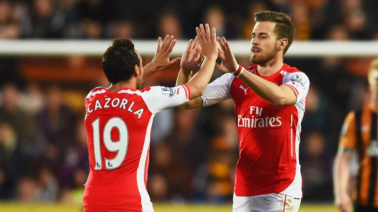 Santi Cazorla: Proof top signings do not have to cost huge transfer fees