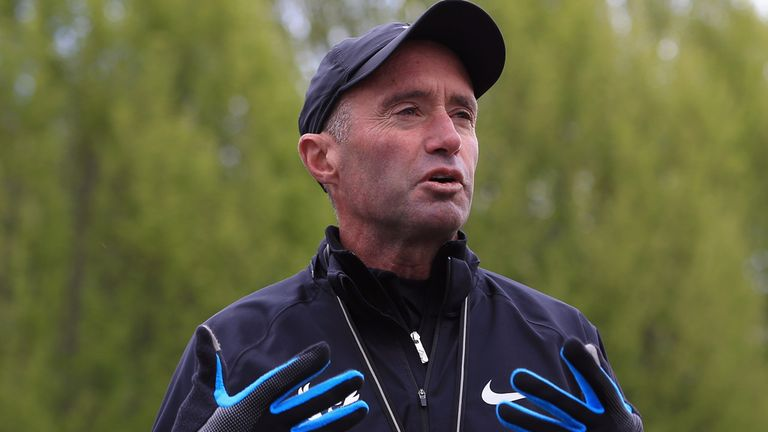 Alberto Salazar: At centre of doping allegations in television documentary