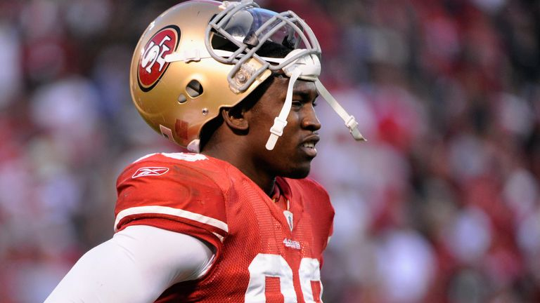 Aldon Smith has been released by the San Francisco 49ers