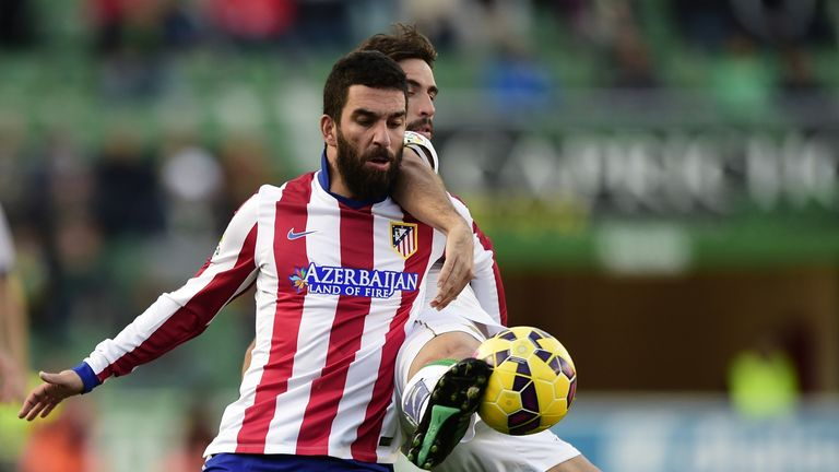 Arda cannot play for Barca until 2016