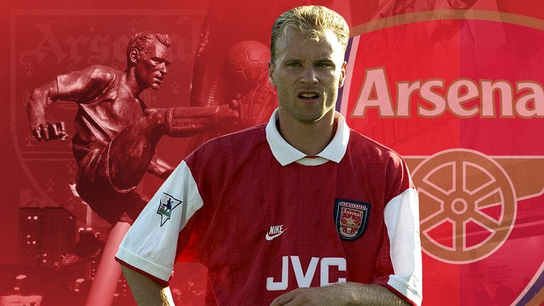 Dennis Bergkamp 20th anniversary: The man who changed Arsenal