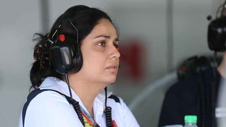 Monisha Kaltenborn: Says Sauber only learnt of deals in the media