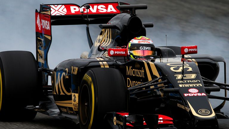 Lotus are facing a winding-up petition
