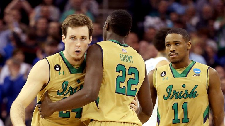 Pat Connaughton: A dominant defensive player