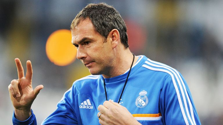 Paul Clement has strong squad at his disposal