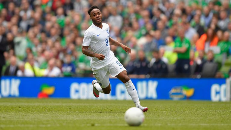 Sterling has been booed by some football fans during the last two weeks