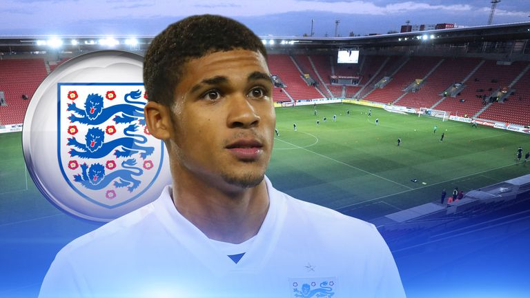 Ruben Loftus-Cheek produced an encouraging performance against Sweden