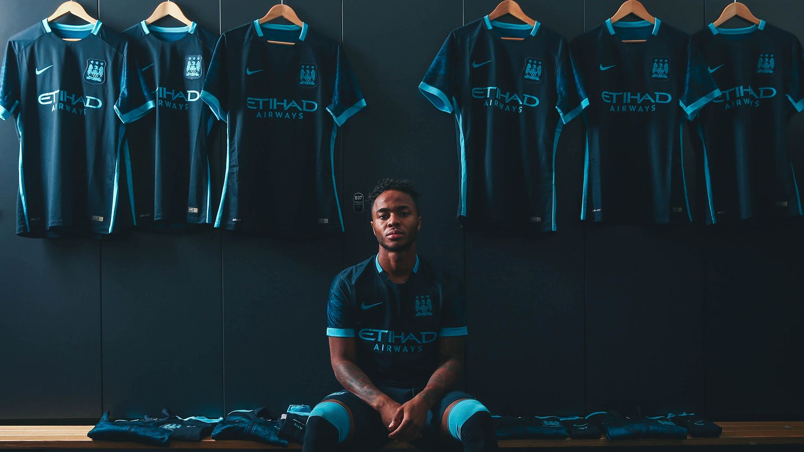 8760c9b9a New football kits  The strips from the Premier League for the 2015 16 season