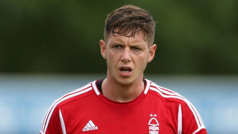 Greg Halford: Joined Rotherham in the summer