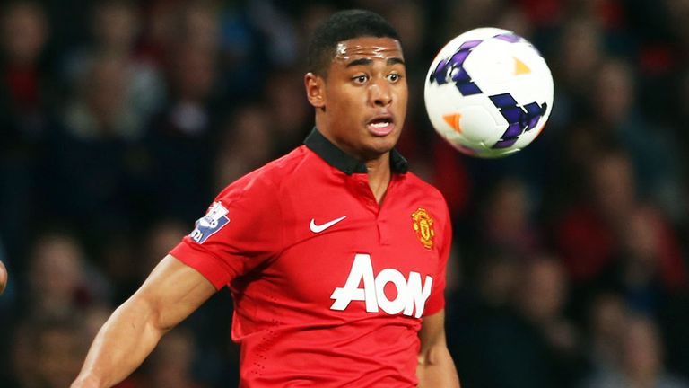Saidy Janko: Manchester United defender moving to Celtic