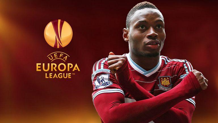 West Ham qualified for the Europa League via the Fair Play League last season