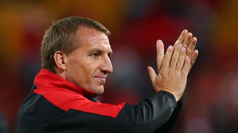 All eyes will be on Rodgers and Liverpool given their tough-looking start to the season, says Carragher