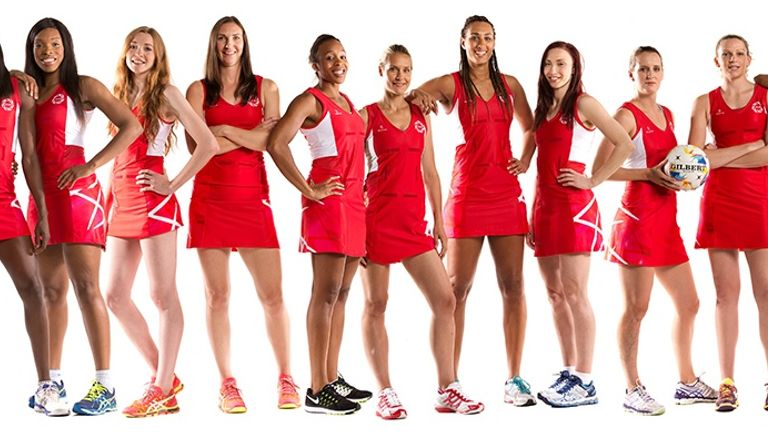 The England netball team will now head to Australia  for the Netball World Cup, live on Sky Sports