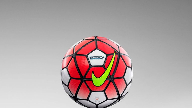 10445fe4aab94 Nike's new Ordem 3 ball will be used in the 2015 16 Premier League season