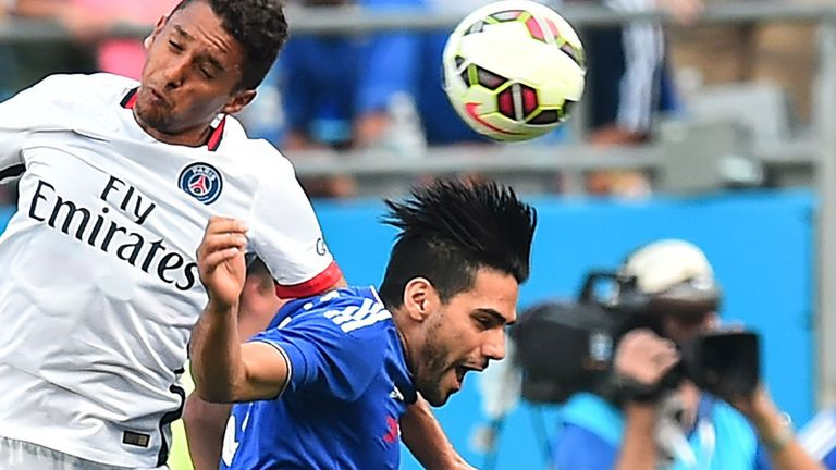Falcao will score a mountain of goals coming of the bench for Chelsea next season, thinks the Magic Man