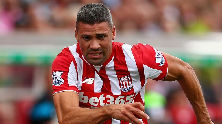 Jonathan Walters would have suited Norwich, says Paul Merson