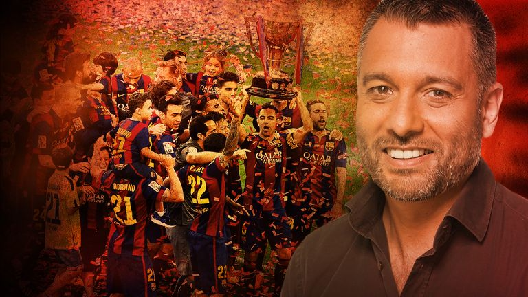 Guillem Balague's preview ahead of the 2015/16 La Liga season