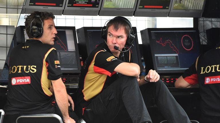 Alan Permane admits Lotus are having their toughest season financially
