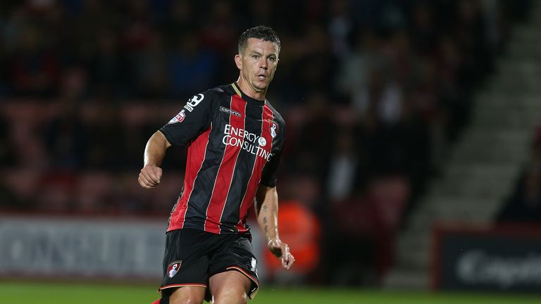 Ian Harte admitted he turned down offers to play elsewhere after he was released by Bournemouth earlier this summer