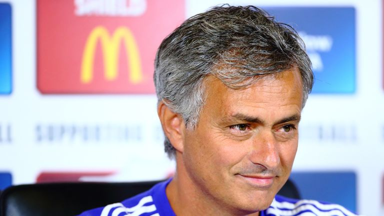 Jose Mourinho has signed a new four-year contract with Chelsea