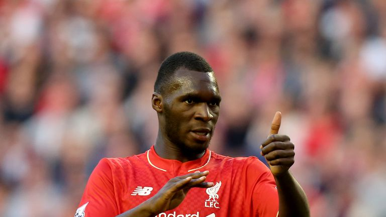 Christian Benteke was Liverpool's marquee signing